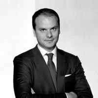 Niels Bach Vildbrad