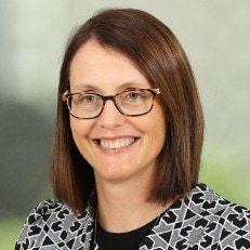 Clare Harding