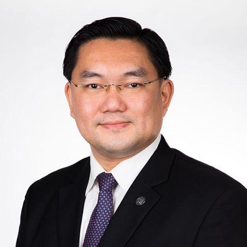 Leonard Ong