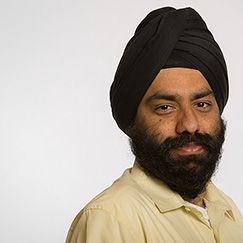 Profile photo of Ravi Soin, VP, IT, Cloud & Operations at Edifecs