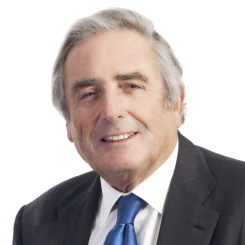 Profile photo of Robert L. Lieff, Partner at Lieff, Cabraser, Heimann & Bernstein LLP