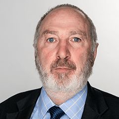 Hugh Benson
