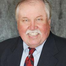 Profile photo of Terrance J. Reeson, Vice Chairman  at Plumas Bank