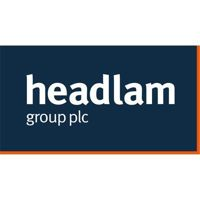Headlam Group plc logo