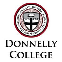 Donnelly College logo
