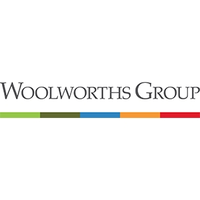 Woolworths Group Ltd logo