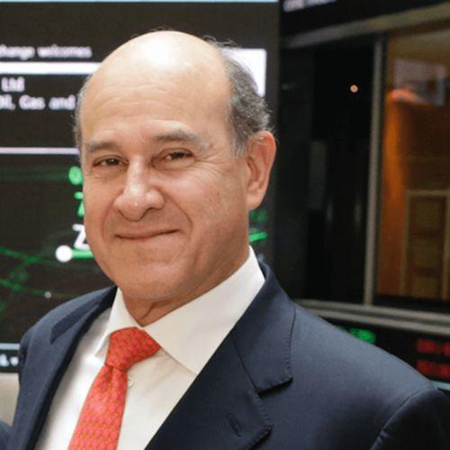 José Ramón López-Portillo