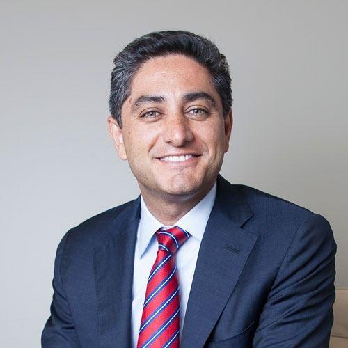 Antonio J. Gracias