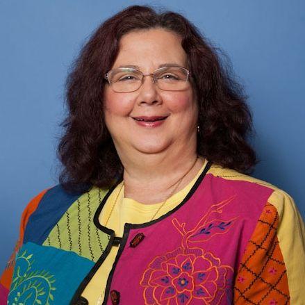 Carla Fattal