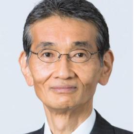 Hiroyuki Nishi