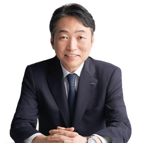 Takayuki Yokota