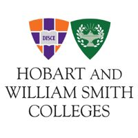 Hobart and William Smith College... logo