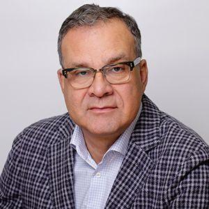 Maxim Sergeevich Bystrov