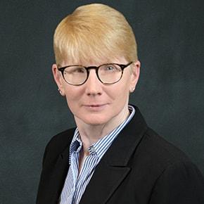Suzanne M. Johnson