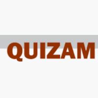 Quizam Media logo