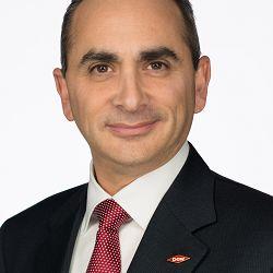 Howard Ungerleider