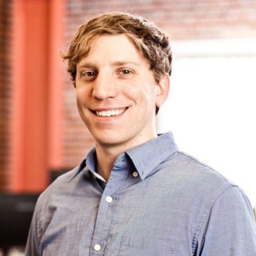 Zack Rosen