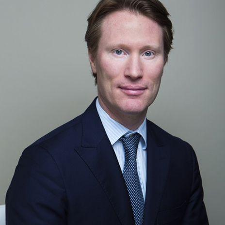 Jonas Agesand