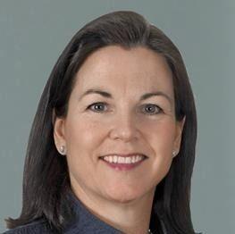 M. Bridget Reidy