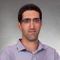 Moshe Milman