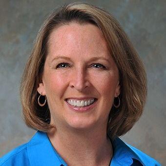 Carolyn G. Claussen