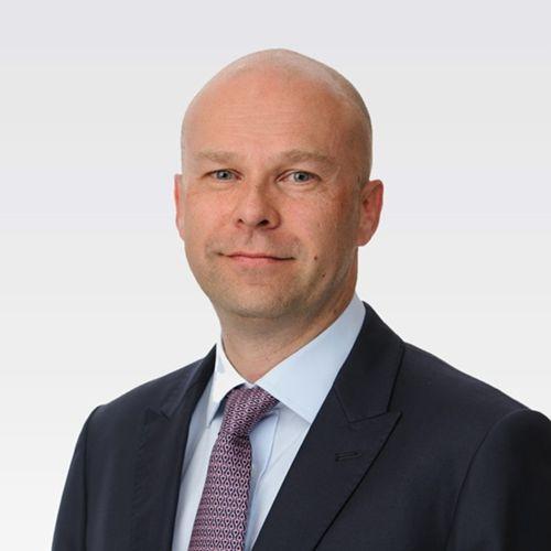 Neil Rudge