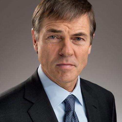 Michael B. Pedersen