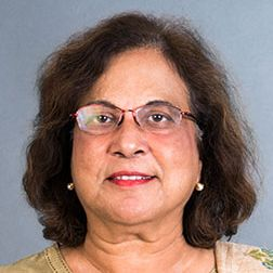 Blanche E. Saldanha