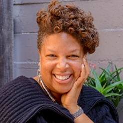 Profile photo of Kathy Littles, Associate Provost for Faculty Affairs & Senior Diversity Officer at Saint Mary's College of California