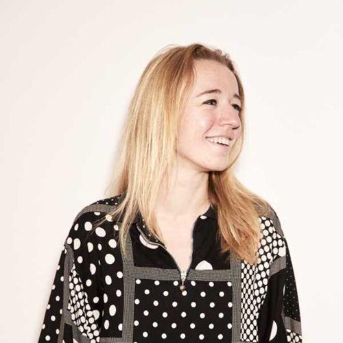 Isabel Strijland