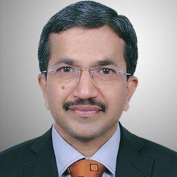 Profile photo of Mukundan K. V, Chief Assurance & Risk Executive at Allcargo Logistics
