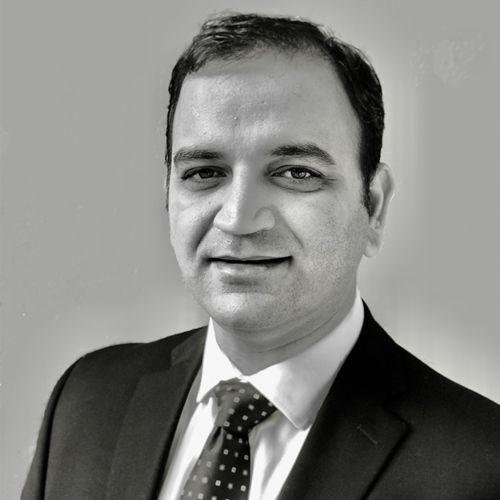 Gaurav Vij
