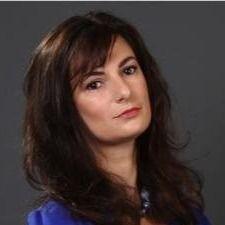 Maria Silvanskaya