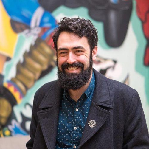 Elliott Kaplan