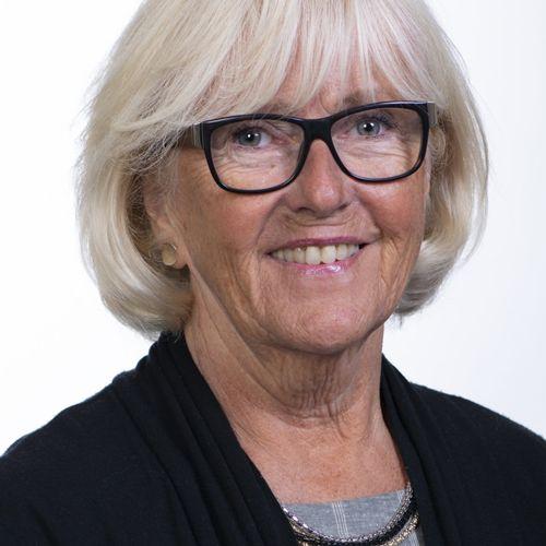 Donna Ladouceur