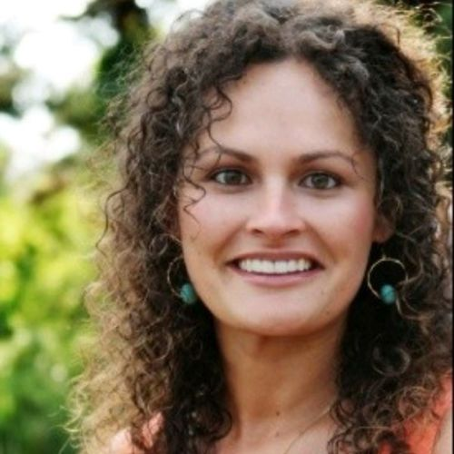 Christina Frantz