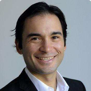 Alex Pedraza