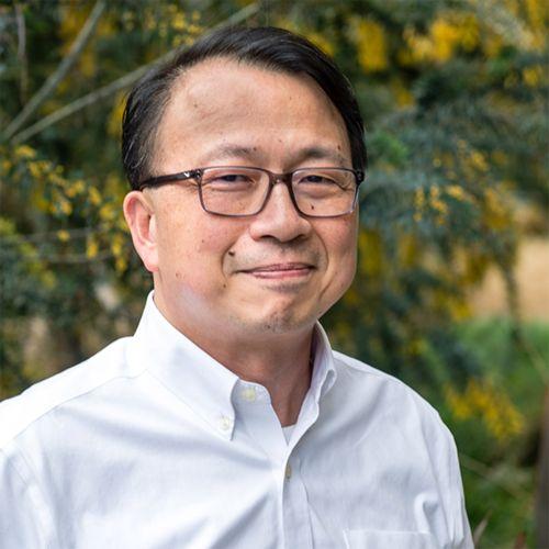 Wen-Chen Yeh