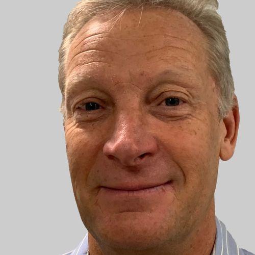 Ian Hemming