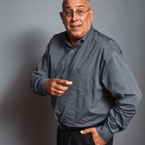 Joe Krasinski