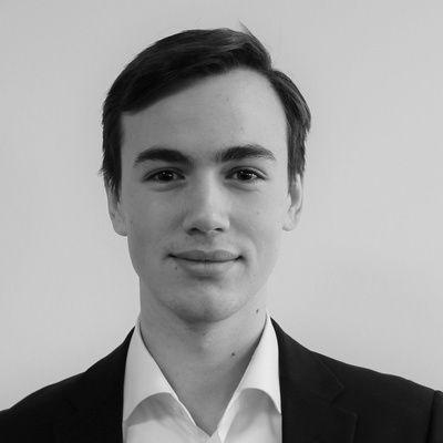Profile photo of Jacob Pedersen, Analytiker at Kameo