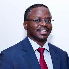 Meshack Ndirangu