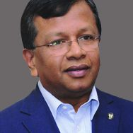 T.C. Suseel Kumar