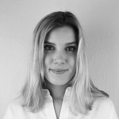 Profile photo of Amanda Stenius, AML Compliance Officer at Kameo