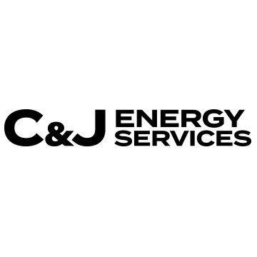 C&J Energy Services Logo