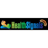 HealthSignals logo