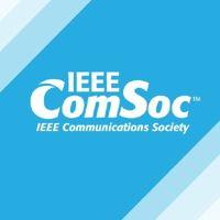 IEEE Communications Society logo