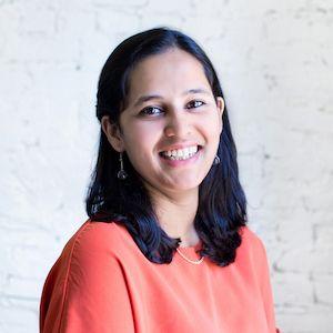 Malvika Bhagwat