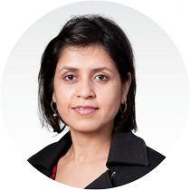 Urvi Randhar