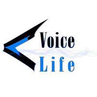 Voice Life logo